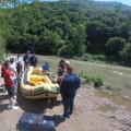 Пловидба на реката Брегалница Plovidba na rekata Bregalnica
