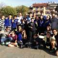ориентациска дружба со извидници за поддршка на лицата со даун