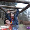 den na izvidnici scouts day macedonia poligon na spretnost