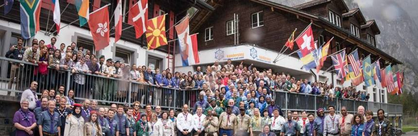 world scout education congress wosm scout association of macedonia izvidnici