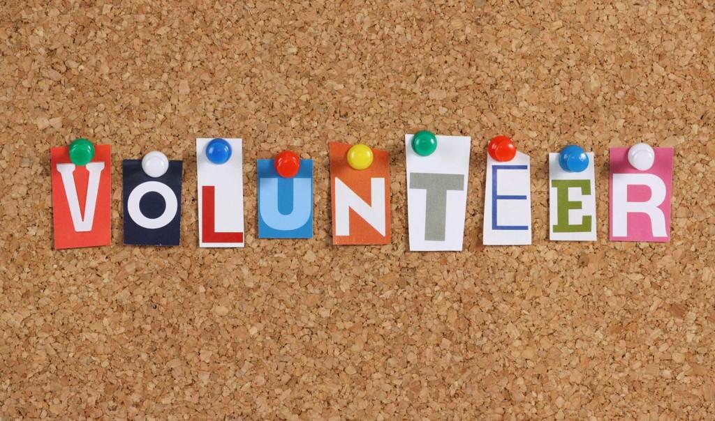 Volunteer-web